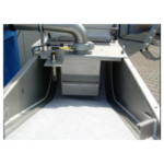 MAAG | Band filtration for underwater pelletizer | BF