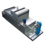 MAAG | Process water system for pelletizing | BF