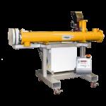 MAAG | Color mixer for pulverizers | COLORex
