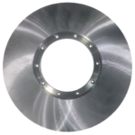 MAAG  |  Pulverizer disc  |  Disposable Disc Technology