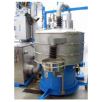 MAAG | Dynamic Fines Removal System for underwater pelletizers | DFRS