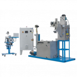 MAAG | Economically pelletizing processes | E-Series