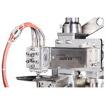 MAAG | Gear pump for pharma/food industry| extrex® PFS