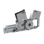 MAAG | Hydraulic screen changer for filtration | FSC