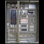 MAAG | Control of underwater pelletizing | H-type Control