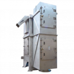 MAAG | Pellet dryer producion | High-Capacity Model