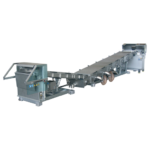 MAAG | Automatic strand pelletizing system | JSG