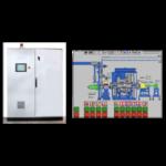 MAAG | Custom Control System for underwater pelletizing
