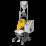 MAAG  |  Cryogenic pulverizer  |  Lab Pulverizer REX tech