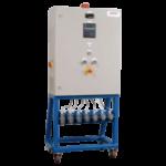 MAAG | Control system for underwater pelletizer | LPU