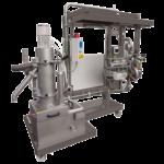 MAAG | Laboratory pelletizing system | LPU