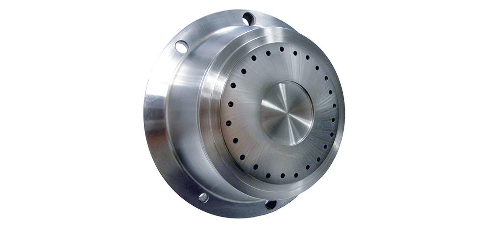 maag-underwater-pelletizing-hf-dieplate