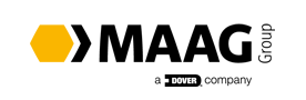 MAAG Group | China Logo