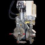 MAAG | Multidirectional Polymer Diverter Valve | MdPoDV