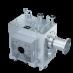 MAAG | Pressure increasing polymer pump | polyrex⁶ PR