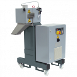 MAAG | Dry-cut strand pelletizing system | PRIMO 100/200 E