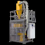 MAAG  |  Ambient pulverizer  |  Pulverizing System 85XLP
