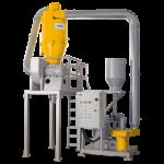 MAAG  |  Ambient pulverizer  |  Pulverizer REX basic