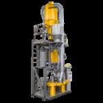 MAAG  |  Pulverizer  |  Pulverizing System REX duo