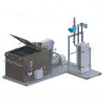 MAAG | Tempered process water systems | PURO
