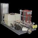 MAAG | Pellet Dryer Process Water Treatment | PWA