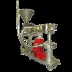 MAAG  |  Plastic cryogenic pulverizer  |  REC 100