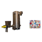 MAAG | Underwater pelletizing systems | Recycling