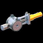 MAAG | Single piston screen changer solution | SSC