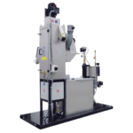 MAAG | Pellet processing Tempered Water Systems | TWS