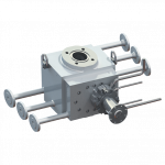 MAAG | Polymer pump for polymer industry | thermorex