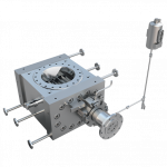 MAAG | Polymer extraction pump | vacorex⁶ VX