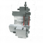 MAAG | Seal for polymer gear pumps | vislip sealing