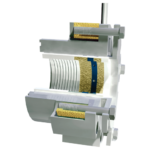 MAAG | Seal for polymer gear pump systems | vispac